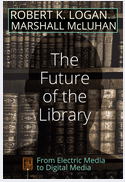Future of the Library book cover